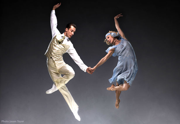 Northern Ballet brings The Great Gatsby to the stage! — A ...
