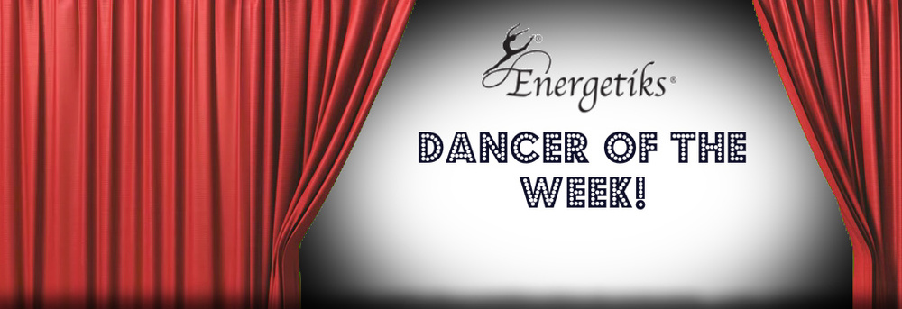 (flat) Dancer of the Week