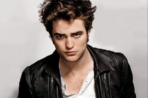 Twilight frenzy! Robert Pattinson, considered to play Jack
