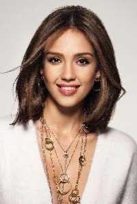 Another consideration: Jessica Alba
