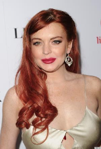 Lindsay Lohan: Just missed out!