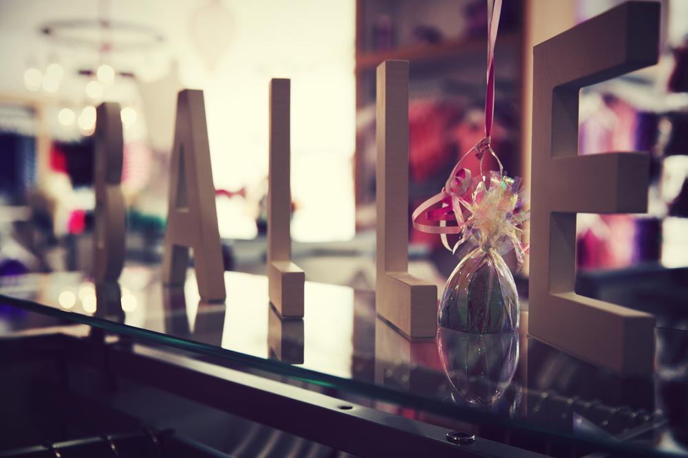 Ivanhoe Concept Store