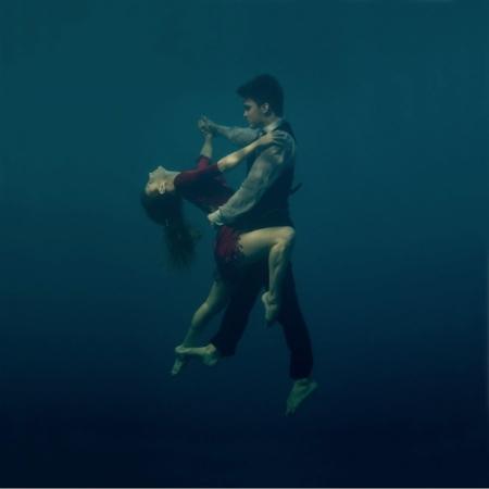 The passionate tango!