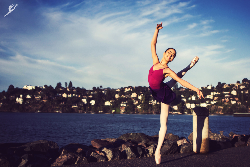 Miko Fogarty in San Fransisco for Energetiks