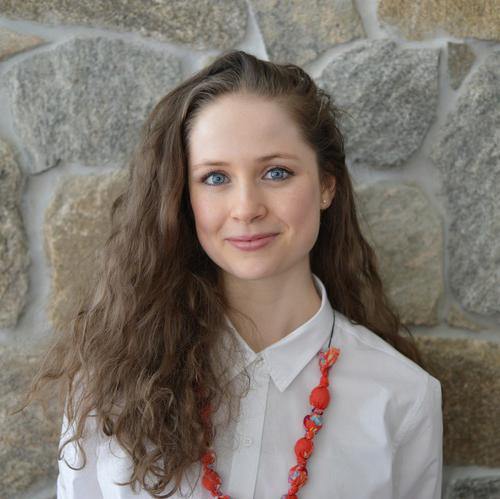 Alexandra McMaster - aka. Ballerina Bites