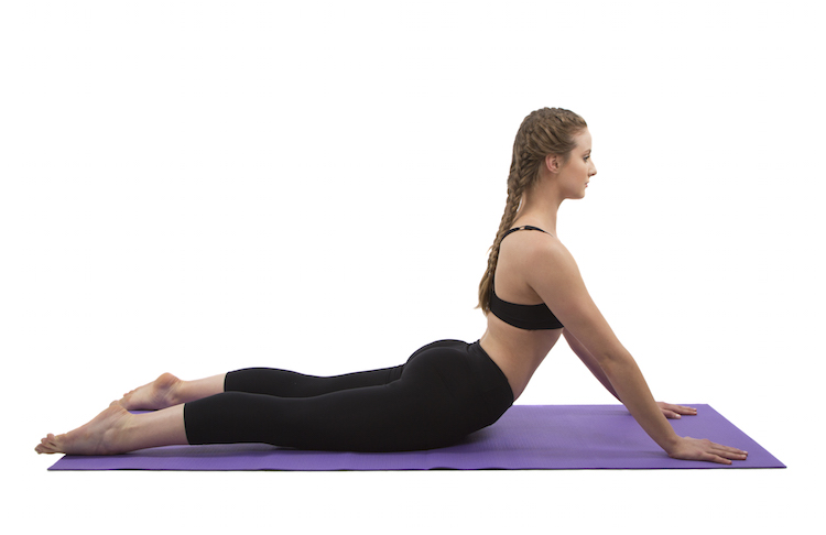 Six Of The Best Yoga Poses For Dancers