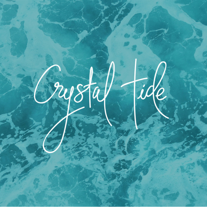 Behind the creation of Energetiks Crystal Tide Collection