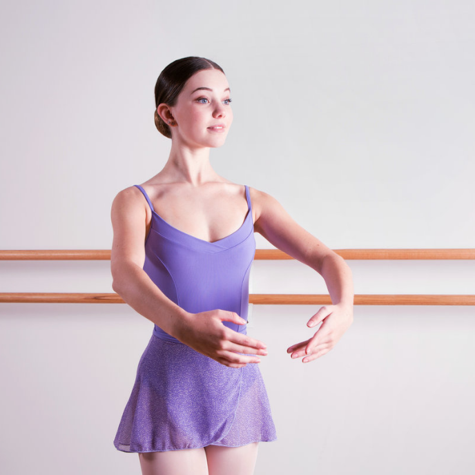 Technique 101: The Art of Ballet Hands