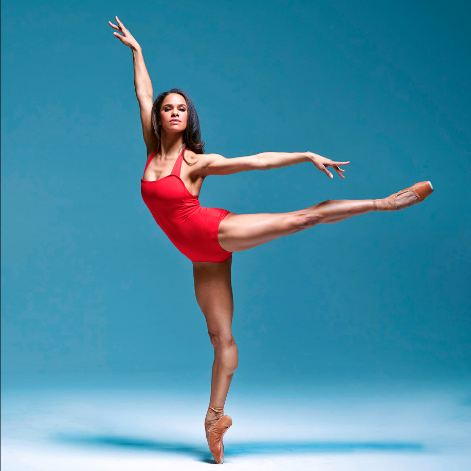 Misty Copeland - American Ballet Theatre