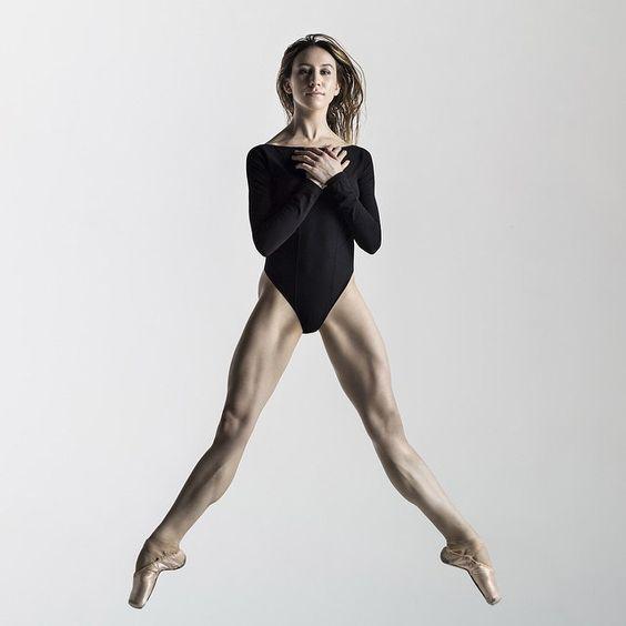 Isabella Boylston - American Ballet Theater