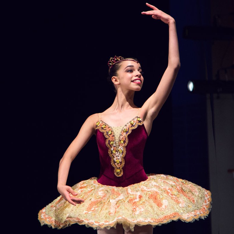 Energetiks Young Dancer Awards & Cecchetti Scholarships