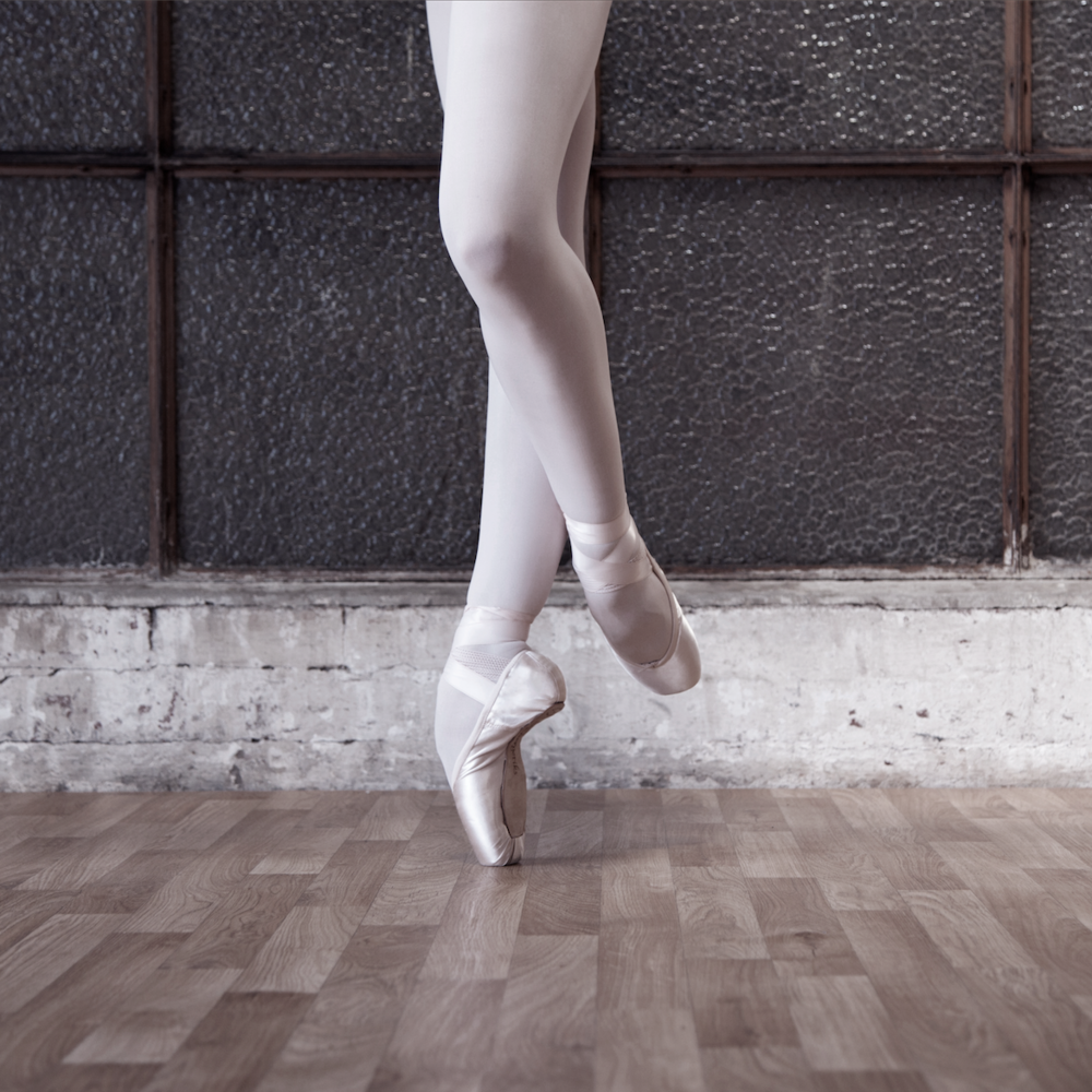 How to make your Pointe Shoes last