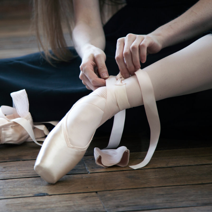 Pointe Shoe Care: Tips to make your Pointe Shoes Last