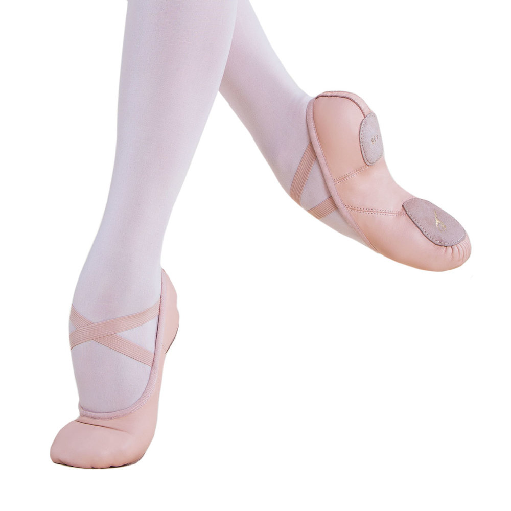 Révélation Ballet Shoe - Split Sole