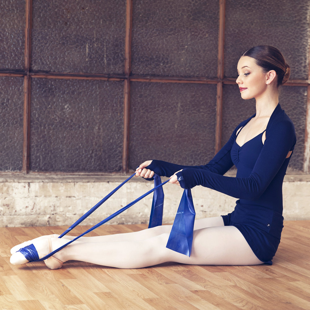 6 Simple Exercises for Improving Ankle Strength