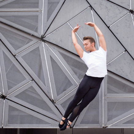 Dance Stories: Jake Burden & Ballet Brothers
