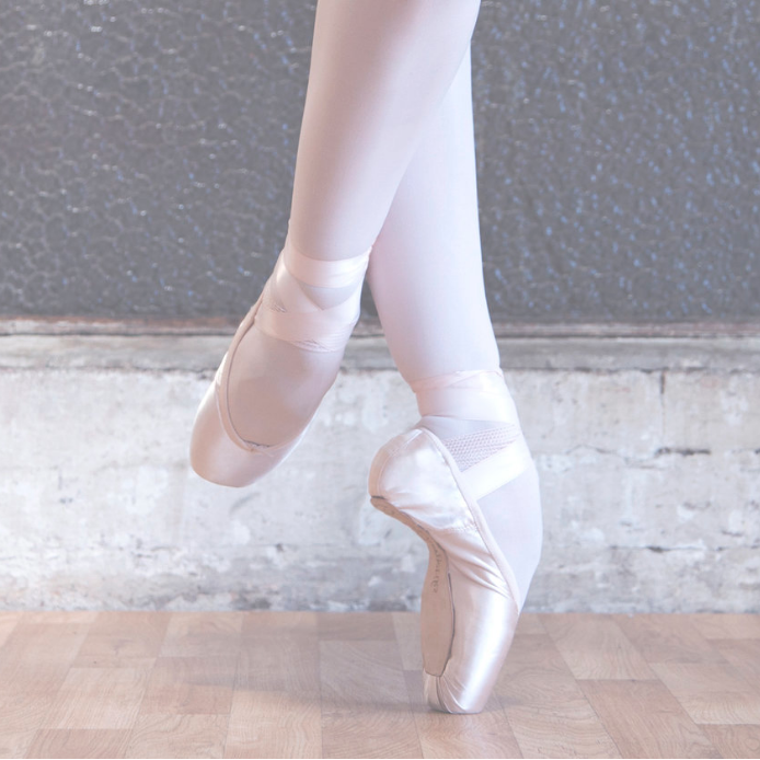 Improving your Pointe: 7 Steps to a better arch
