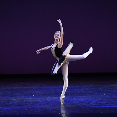 YAGP: Showcasing the future of ballet