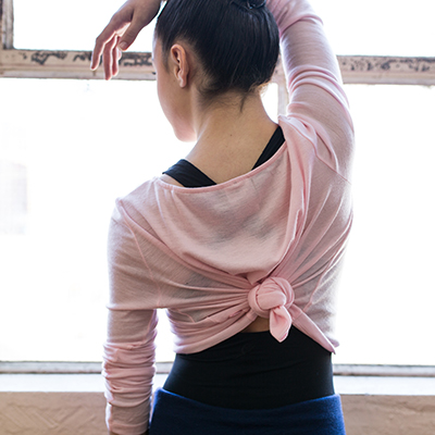 Dance Advice: Coping with puberty as a dancer