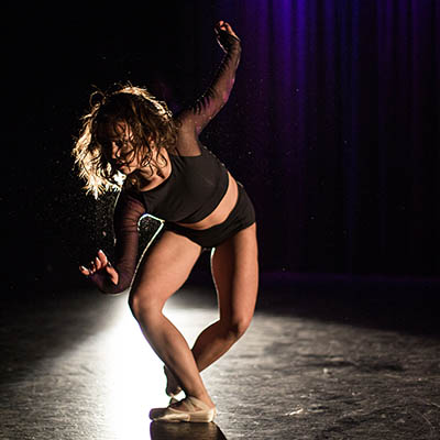 Just Breathe: Dealing with performance anxiety and stage fright as a dancer