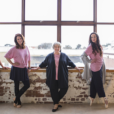 Meet the women behind the Atelier Collection