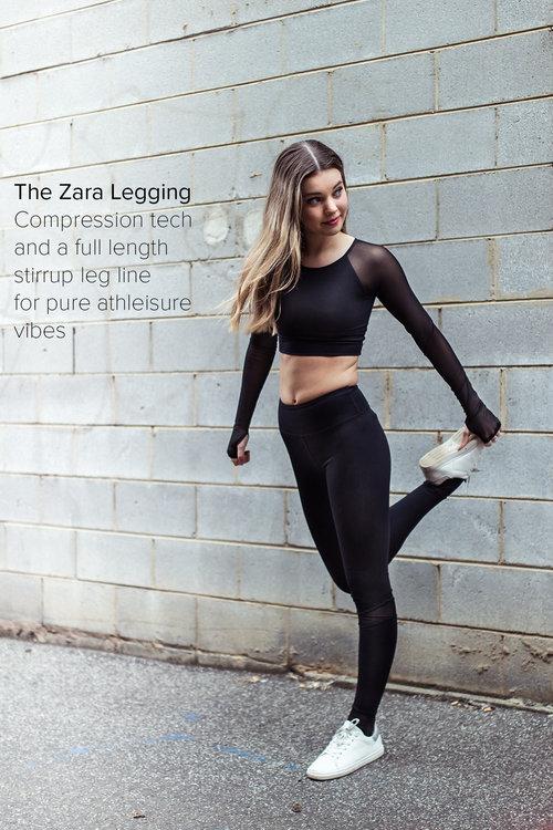 96a56082104600 Fashion Inspo: The three dancewear trends we can't ignore — A ...