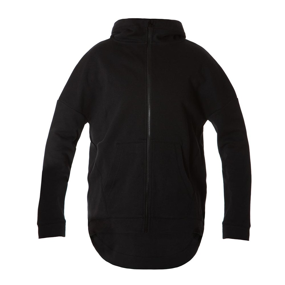 Jordan Jacket in Black