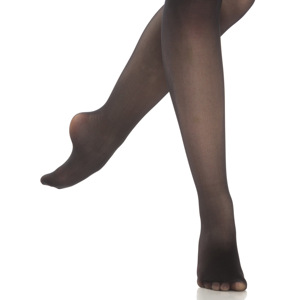 Energetiks Sheer Dance Pantyhose