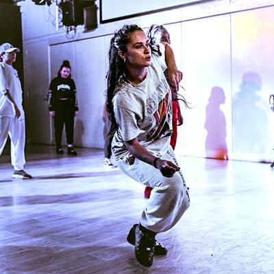 Evolution Of A Dream | The Dream Dance Company 2019