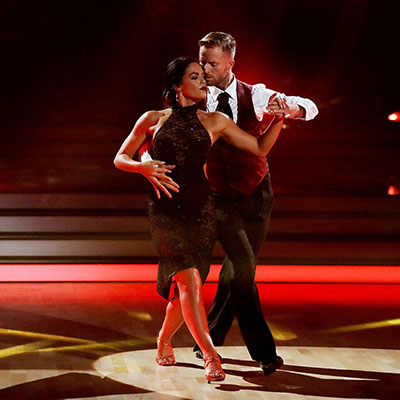 Style and Finesse: Dancing With The Stars' Jarryd Byrne