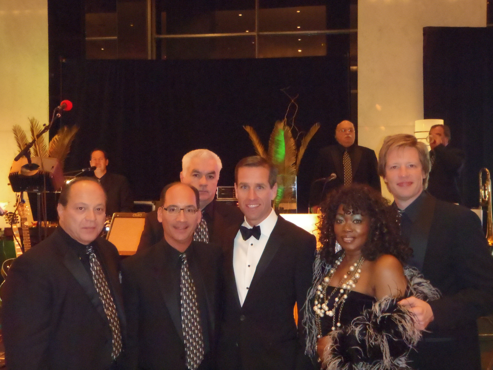 Stroke Council Benefit with Beau Biden