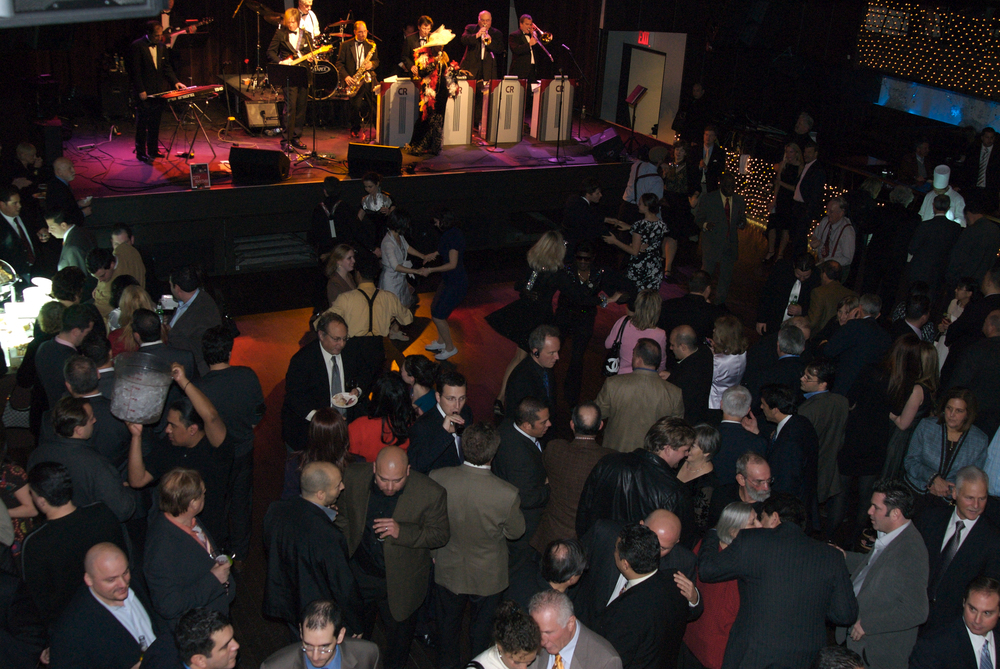 Highline Ballroom, New York City