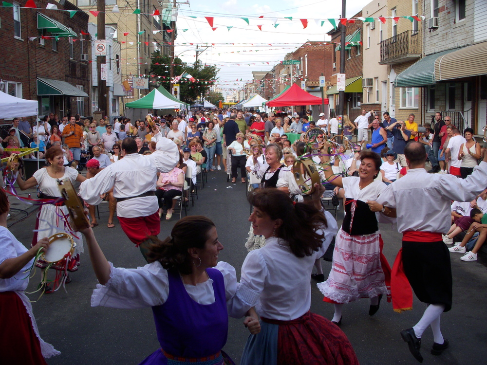 St. Nicholas Italian Festival