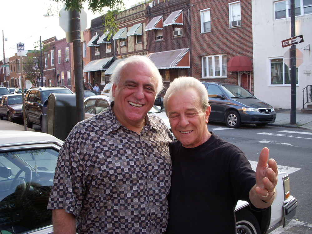 Nick Desiderio & Charlie Gracie