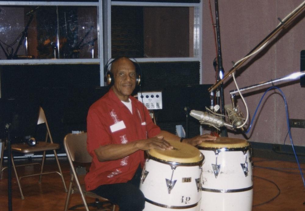 Candido (1994 Edison Studios, New York)