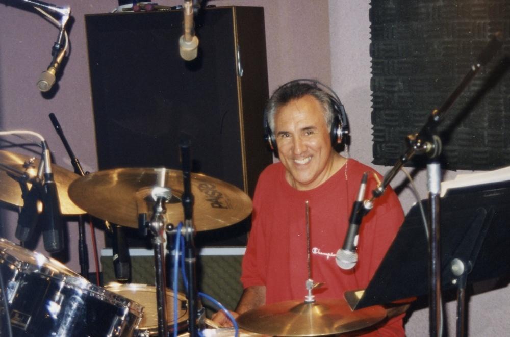 Carl Mottola (1994 Edison Studios, New York)