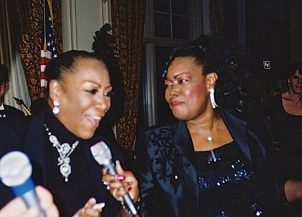 Patti LaBelle (2002 Philadelphia)