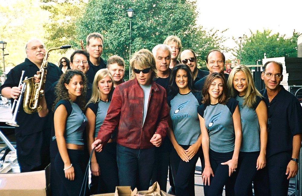 Bon Jovi (2003 Philadelphia)