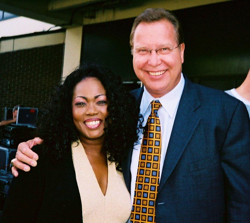 Ron Jaworski (2003 Philadelphia)