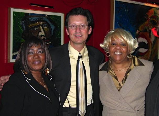 Juanita Holiday (2005 Philadelphia)