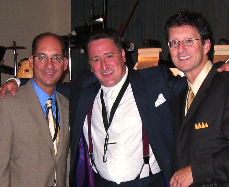 Ray Gelato (2005 Washington D.C.)