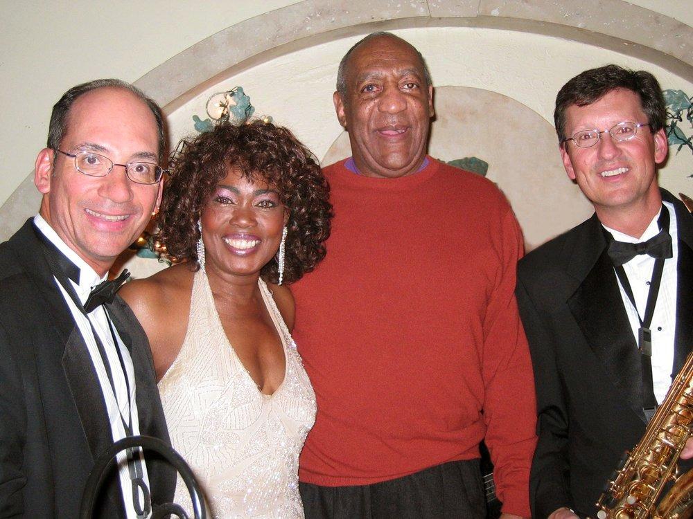 Bill Cosby (2007 Frederick's)