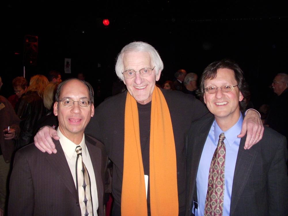 Sid Mark (2009 Philadelphia)