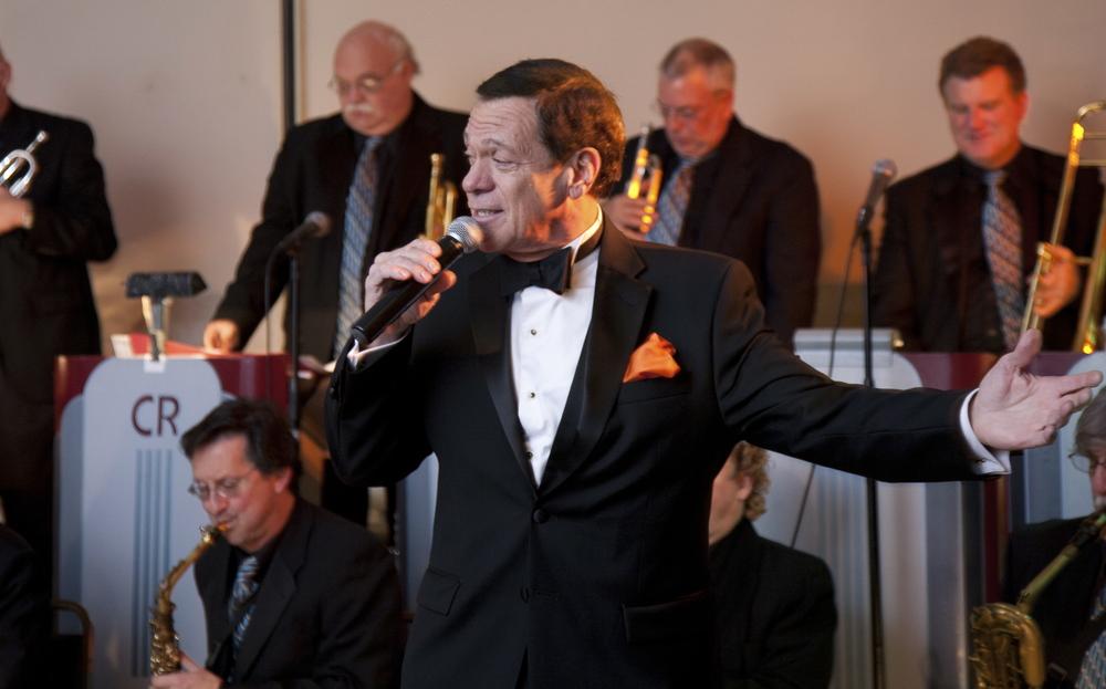 Joe Piscopo (2012 Philadelphia)