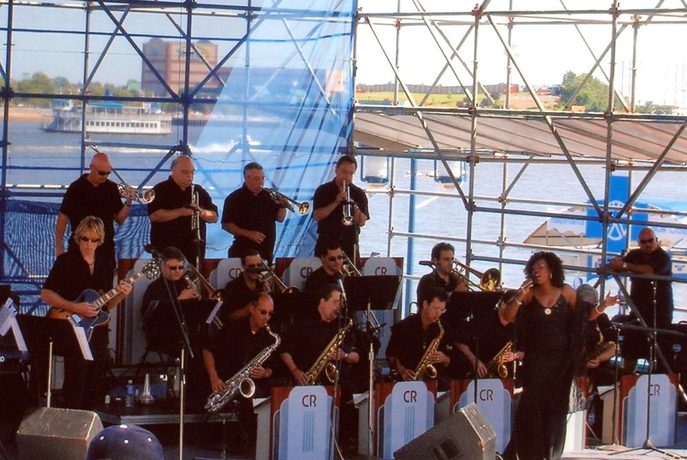 Penn's Landing Concert