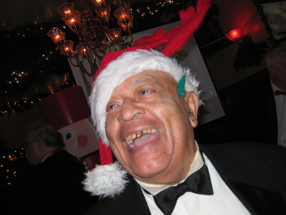 """Frederick's """"50's Christmas"""""""