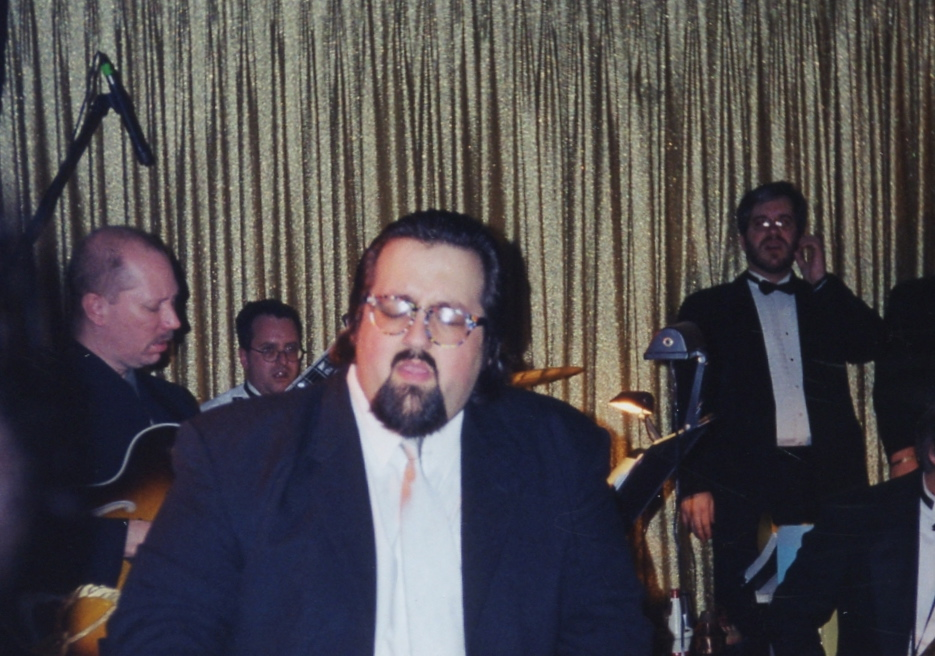 Joey DeFrancesco Return to the Five Spot
