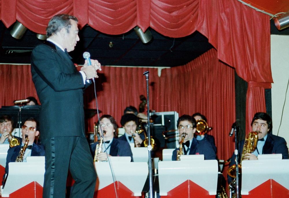 Tony Martin (1981)