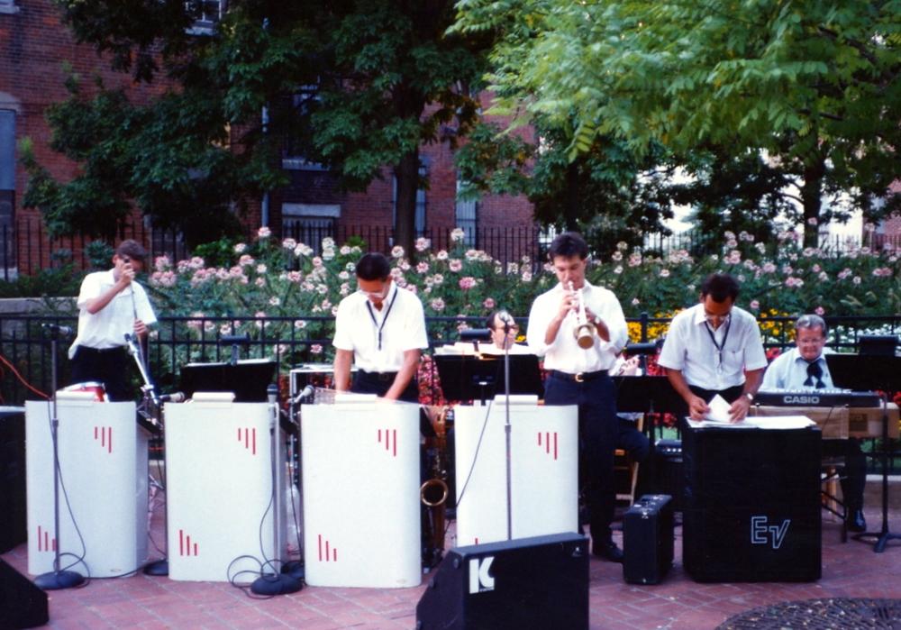Kahn Park (1987)