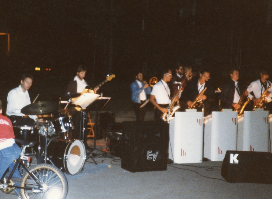 La Noce Park (1986)